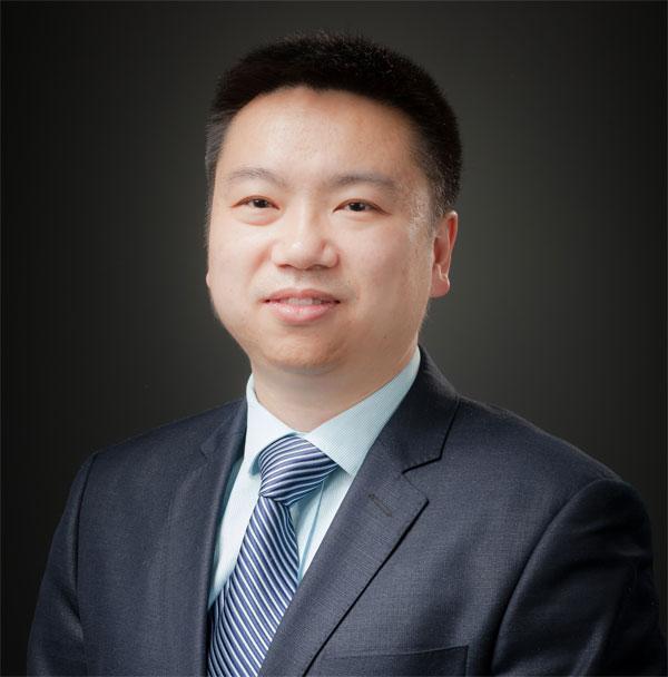 高岳注册会计师 CPA,CGA
